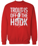 Off The Hook - Mike Trout