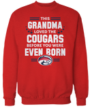 This Grandma Loved Them Before You Were Even Born - Houston Cougars