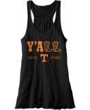 Ya'll Boots - Tennessee Volunteers
