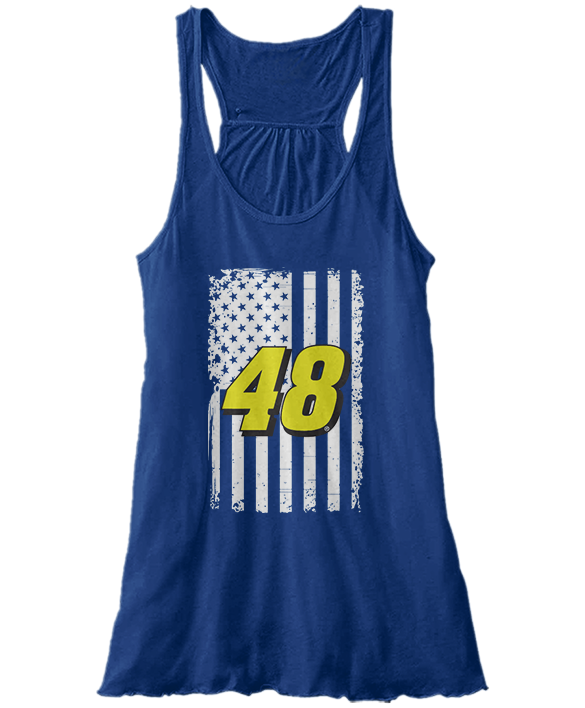 Show Your Pride - Jimmie Johnson