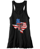Show Your Pride - Texas Tech Red Raiders