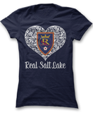 Lace Logo - Real Salt Lake