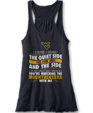 I Have 3 Sides - West Virginia Mountaineers