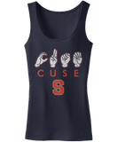Team Sign Language - Syracuse Orange