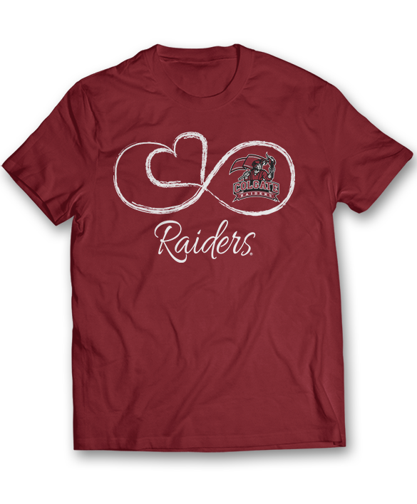 Infinite Heart - Colgate Raiders