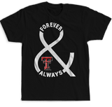 Forever & Always - Texas Tech Red Raiders