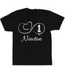Infinite Heart - Cam Newton