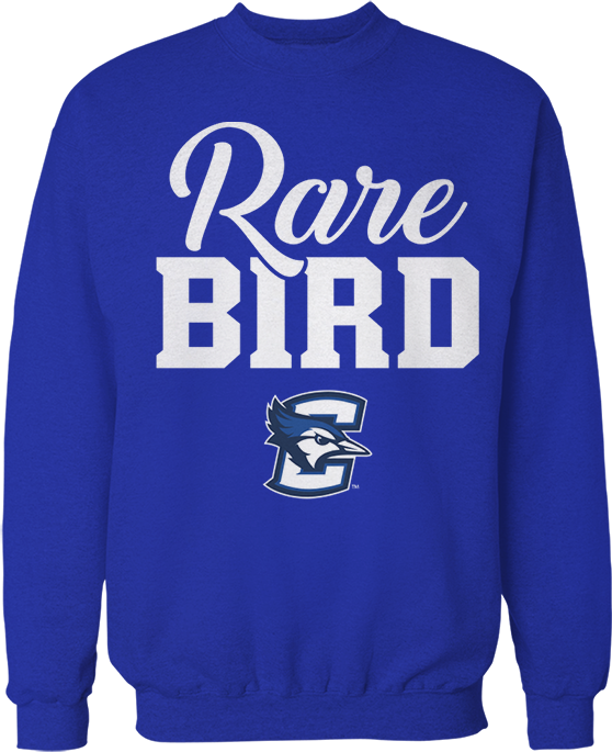 Rare Bird - Creighton Bluejays