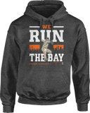 Madison Bumgarner - We Run The Bay