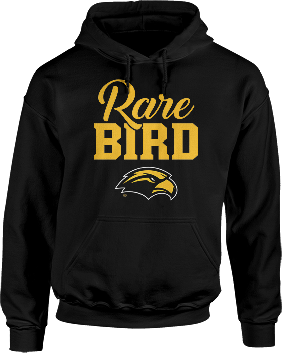 Rare Bird - Southern Miss Golden Eagles