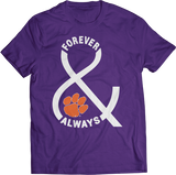 Forever & Always - Clemson Tigers