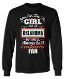 Oklahoma State Cowboys - Take Her Out