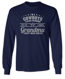 Dallas Cowboys -  Like a Normal Grandma Except Much Cooler