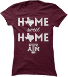 Home Sweet Home - Texas A&M Aggies
