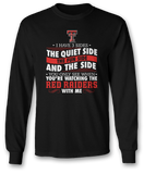 I Have 3 Sides - Texas Tech Red Raiders