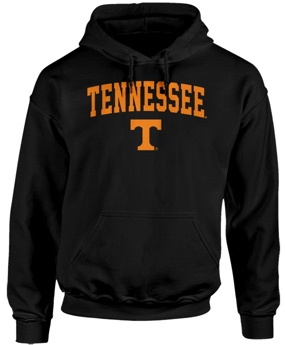 Simple Arch - Tennessee Volunteers