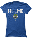 Home - Seattle Sounders FC