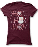 Ho Ho Ho - Texas A&M Aggies