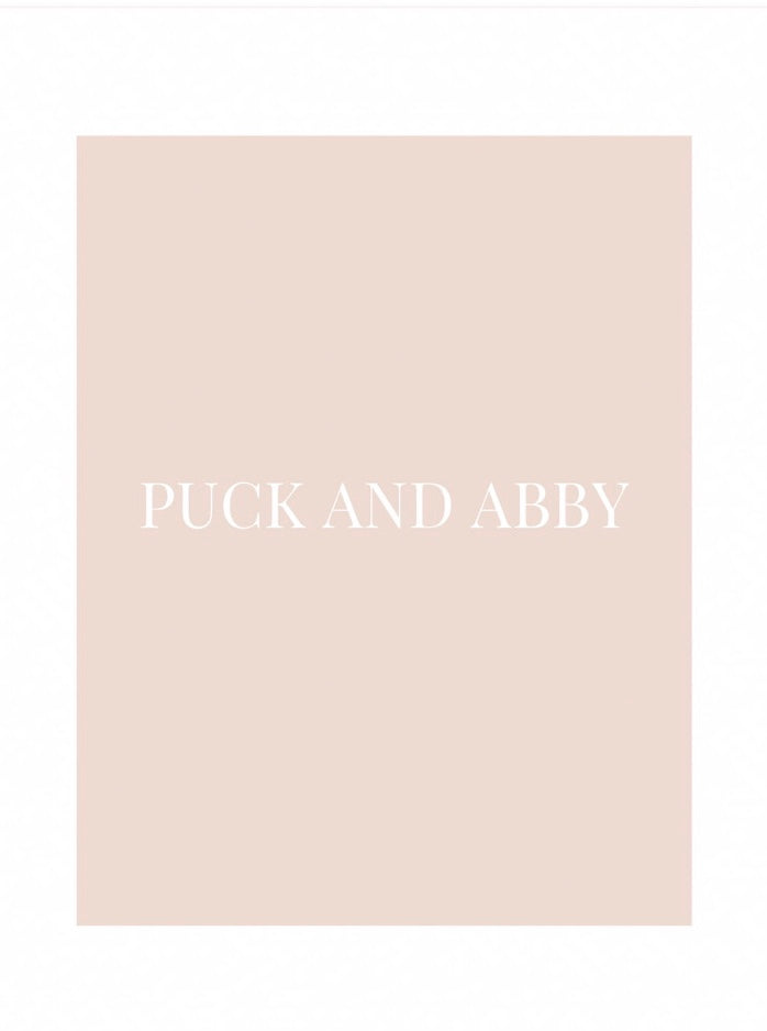 puck and abby gift card
