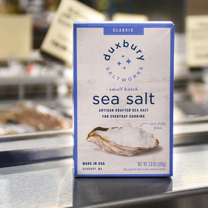Classic Sea Salt Box