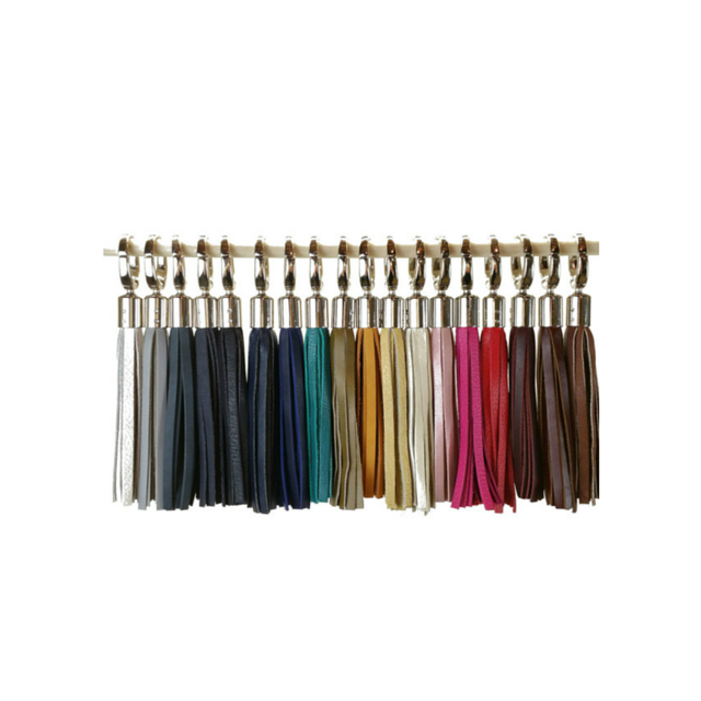 Tussel Tassel for bag or keys
