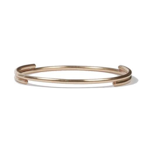 Rachel Gunnard Half and Half Bangle