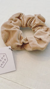 Stonehouse Cotton Scrunchie