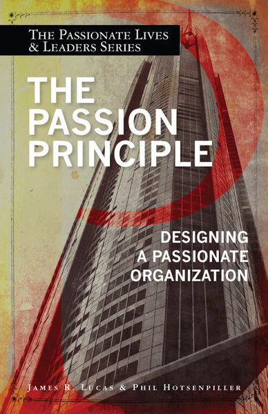 The Passion Principle