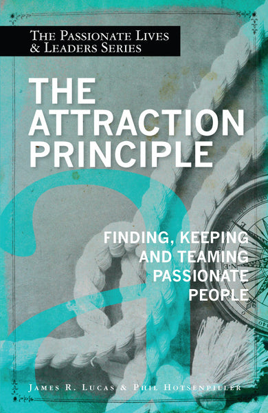 The Attraction Principle
