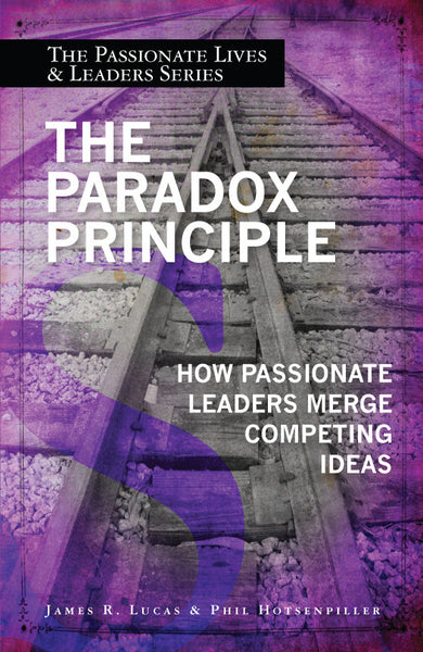 The Paradox Principle