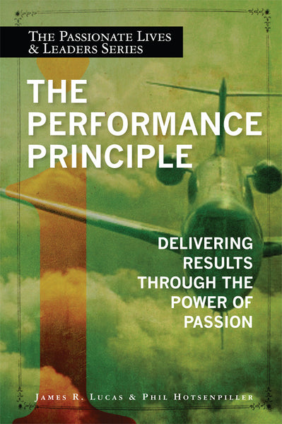 The Performance Principle