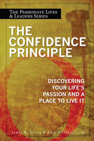 The Confidence Principle