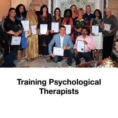 Training Psychological Therapists