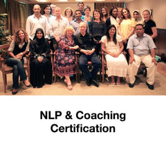 NLP & Coaching Certification