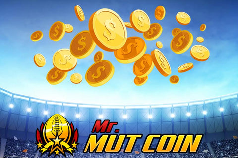Buy madden mut coins