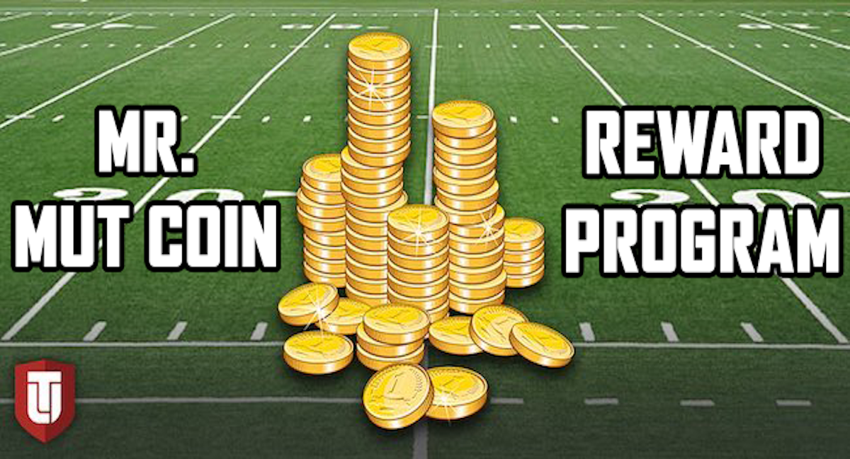 madden mut 19 coins reward program rewards code coupon discount