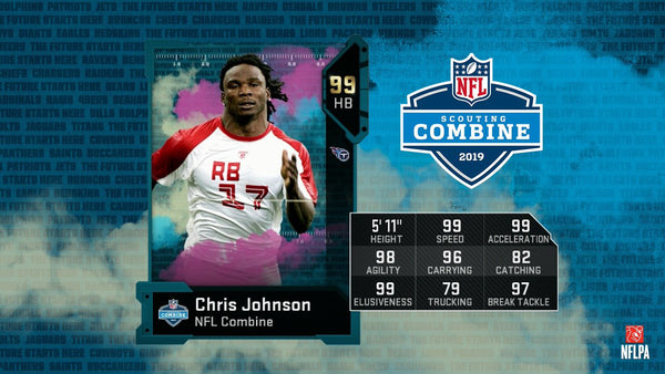 madden mut nfl combine promo