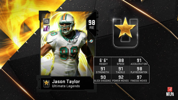 madden mut coins ultimate legends