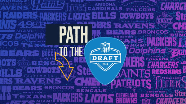Path To The Draft Madden