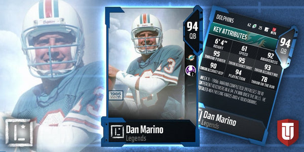 madden mut 18 legends
