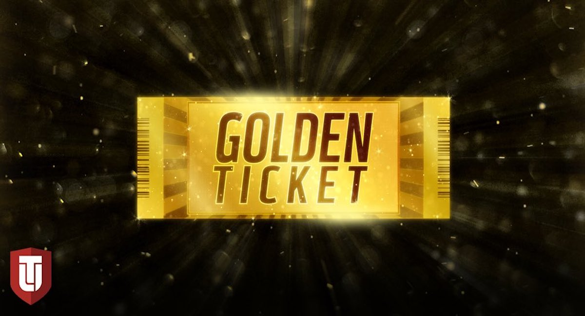 golden tickets madden mut 20