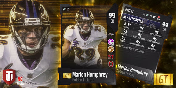 golden tickets madden mut coins