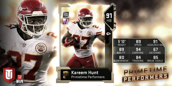 madden mut 19 buy coins primetime performers