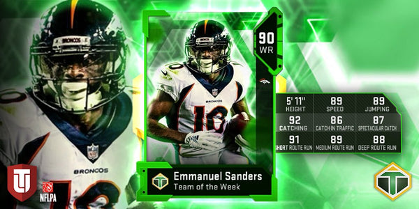 madden mut 19team of the week buy cheap coins