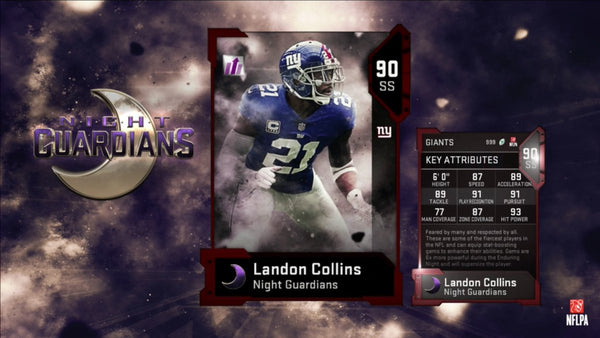 madden mut 19 most feared buy coins