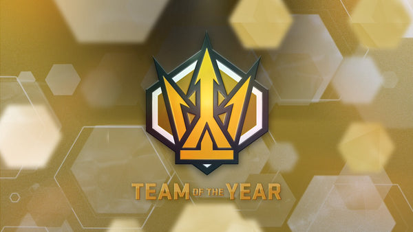 madden mut 19 team of the year