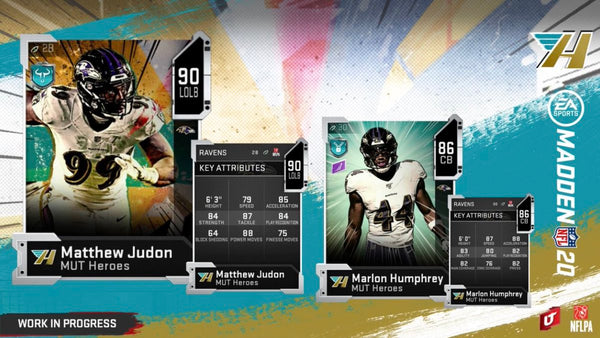 mut heroes madden