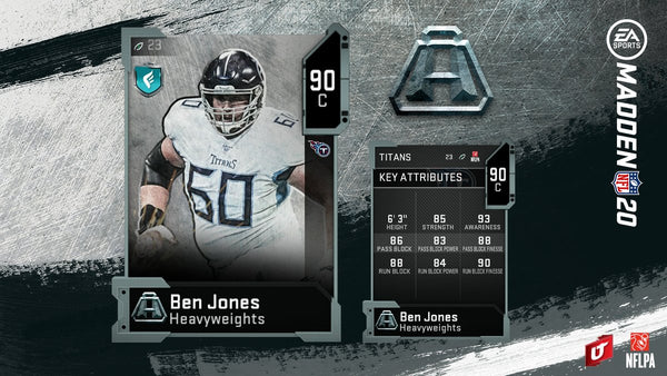madden mut heavyweights