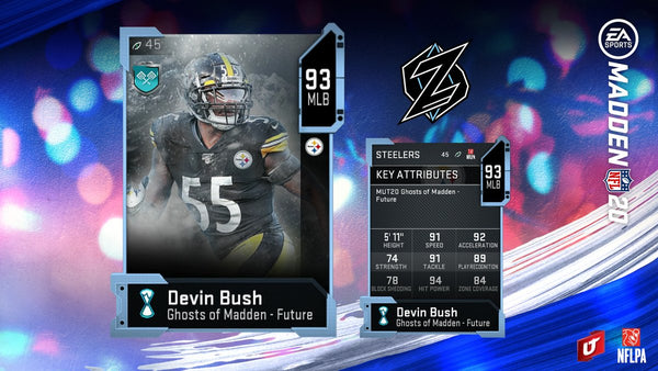 ghosts of madden future mut