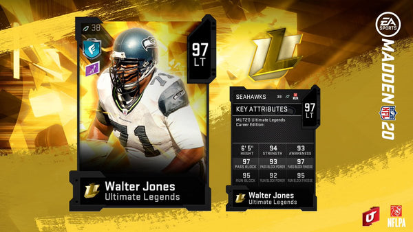 madden ultimate legends mut 20